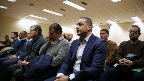 De los Albertos al Madrid Arena: las tres magistradas que juzgan a Miguel Ángel Flores