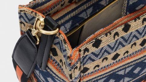 El bolso shopper de Parfois para poner el toque boho a tus looks cuesta 35 euros