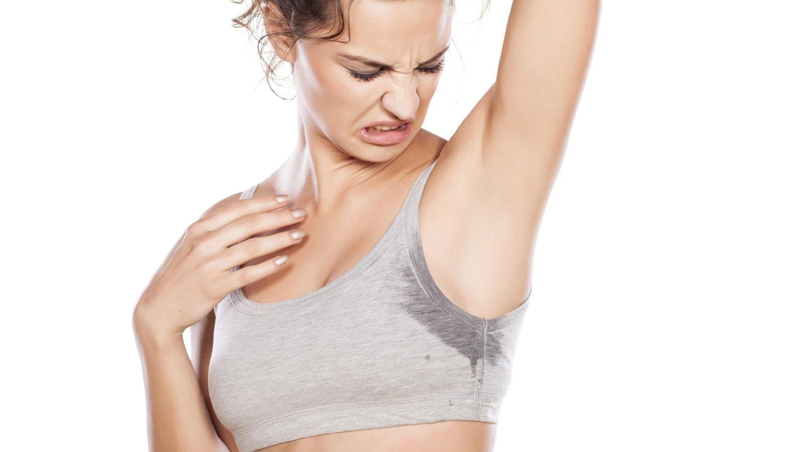 Higiene Usas Mal El Desodorante Te Lo Estas Aplicando Por La