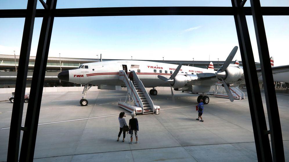 Foto: Casi veinte horas de secuestro del TWA 85, el más largo de todos los tiempos. (Reuters)