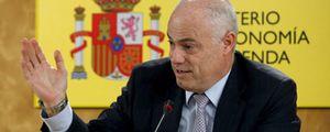 Campa admite que el coste de la deuda pública ha subido desde octubre