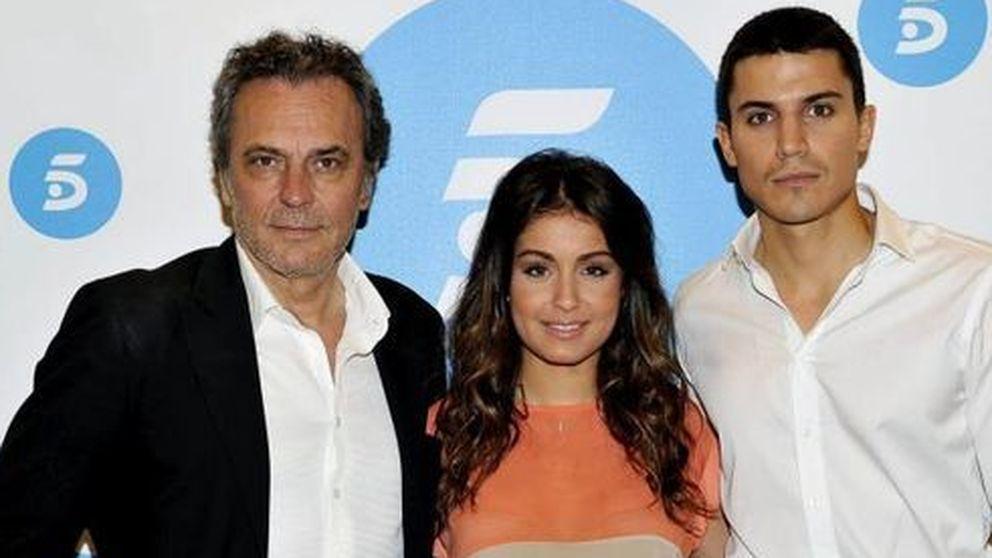 Mediaset exporta la serie 'El Príncipe' a Chile