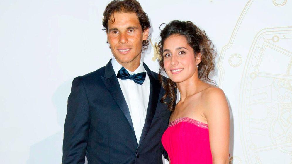 Directo: la boda de Rafa Nadal y Xisca Perelló, minuto a minuto