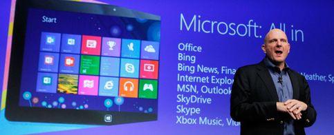 Windows XP se convierte en el peor enemigo de Windows 8