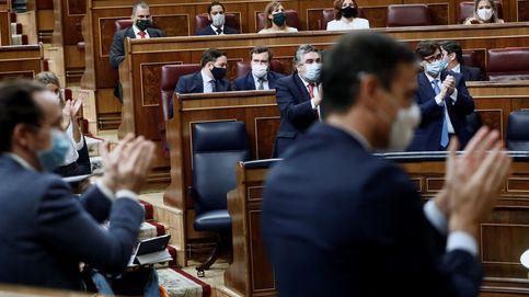 PSOE y Podemos cierran su acuerdo presupuestario a pocas horas del Consejo