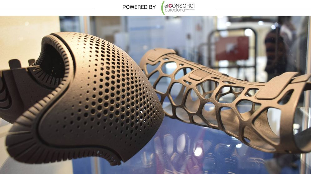 De implantes a casas: las 'startups' buscan un hueco en el mercado con la impresión 3D