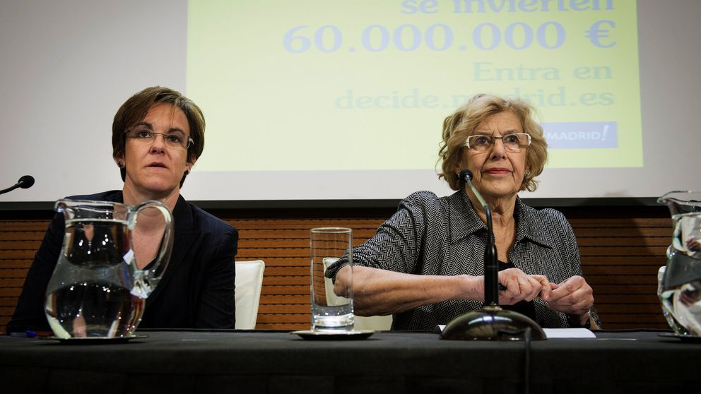 Rapapolvo de la oposición al PSOE-M en la aprobación de los presupuestos