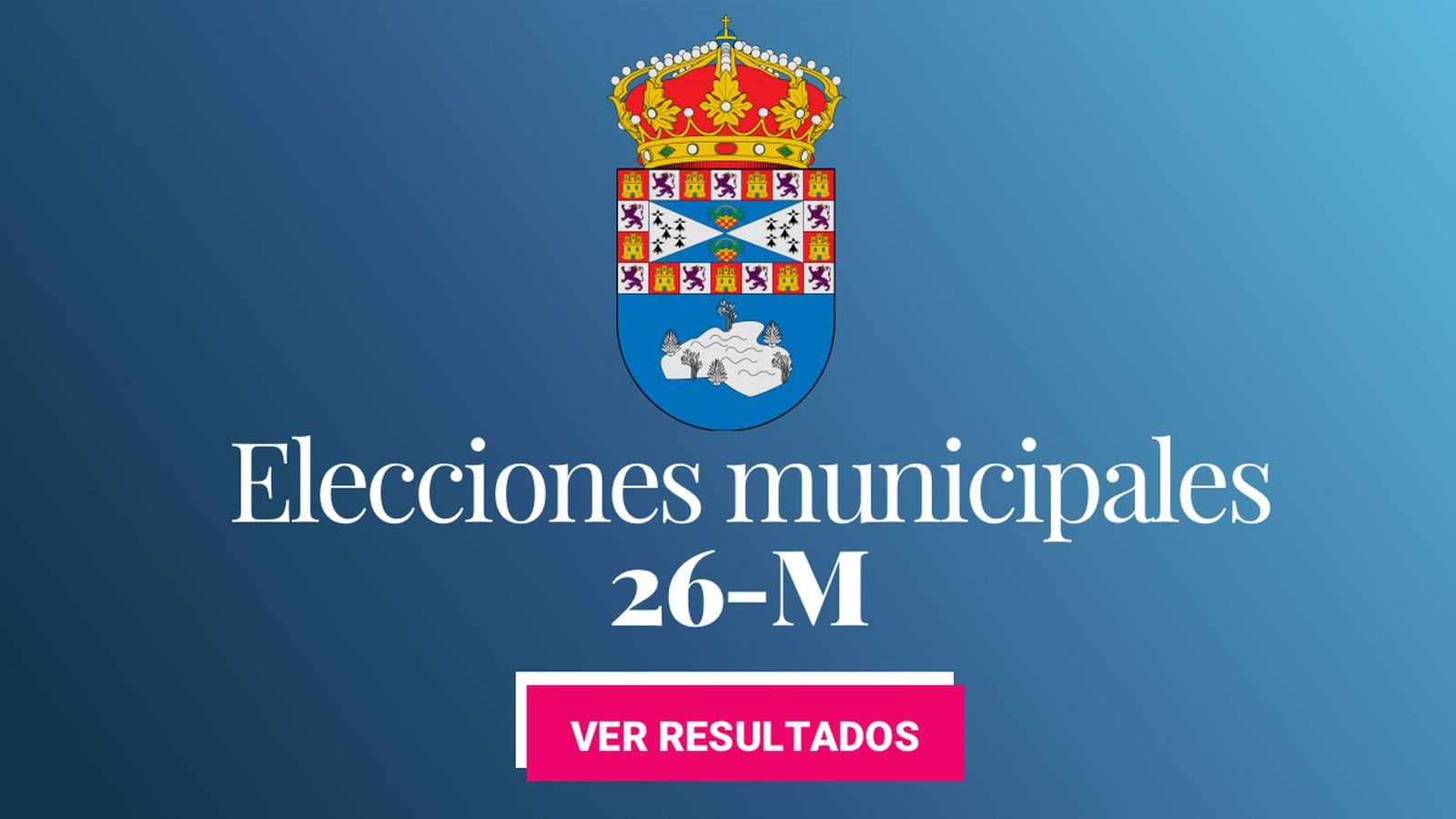 Foto: Elecciones municipales 2019 en Leganés. (C.C./EC)