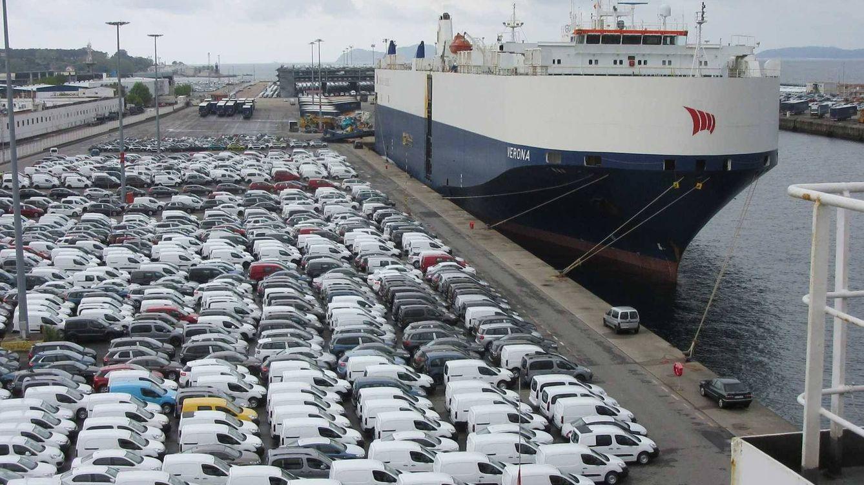 El puerto de Vigo fomentará la biodiversidad marina y la acción climática
