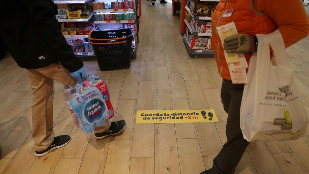De Mercadona A Dia Horario De Los Supermercados En Las Fases 0 Y