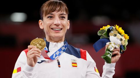 Sandra Sánchez gana el oro en kárate: cómo pasar de no tener nivel a ser la mejor