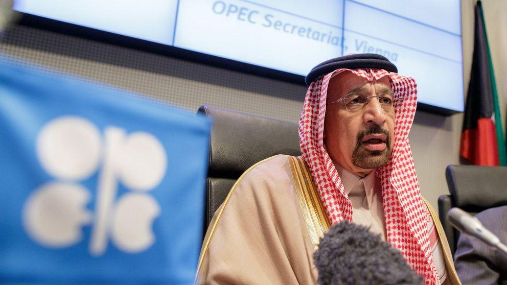 La OPEP acuerda un recorte de 1,5 millones de barriles diarios por el coronavirus