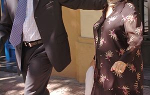 El juez multa con 300€ al primo de Letizia por no acudir a un juicio