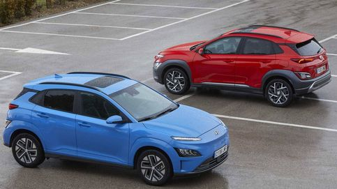 Hyundai actualiza el Kona, su modelo más vendido en España