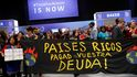 Programa de la cumbre del clima: actividades de la COP25 para el 12 diciembre