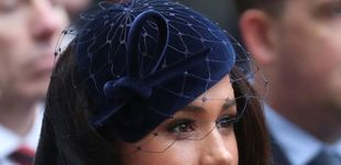 Post de Meghan y Harry cumplen con Isabel II antes de su retiro (y con ausencia de Camilla)