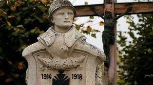Hace un siglo, Europa creía en el progreso. Lo que llegó fue la I Guerra Mundial