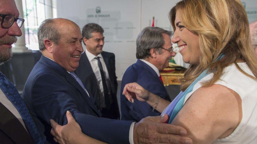 Alcalde de Granada (PP): Las mujeres, cuanto más desnudas, más elegantes