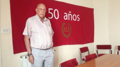 El hombre que salva a los alcohólicos: cinco décadas en rehabilitación