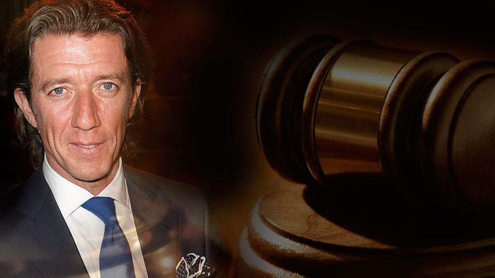 La Fiscalía pide para él 6 años de cárcel y 250.000 € por apropiación indebida