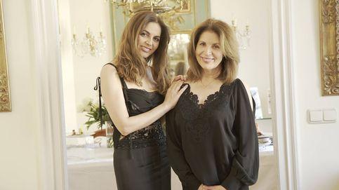 Massi y Nasrin Massumeh, y su secreto de la eterna juventud