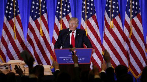 Antena 3 desmonta las visitas de Donald Trump a España