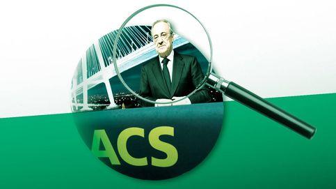 Real Madrid, Abertis, SPL... Los 'negocios' de Florentino cuando le espió Iberdrola