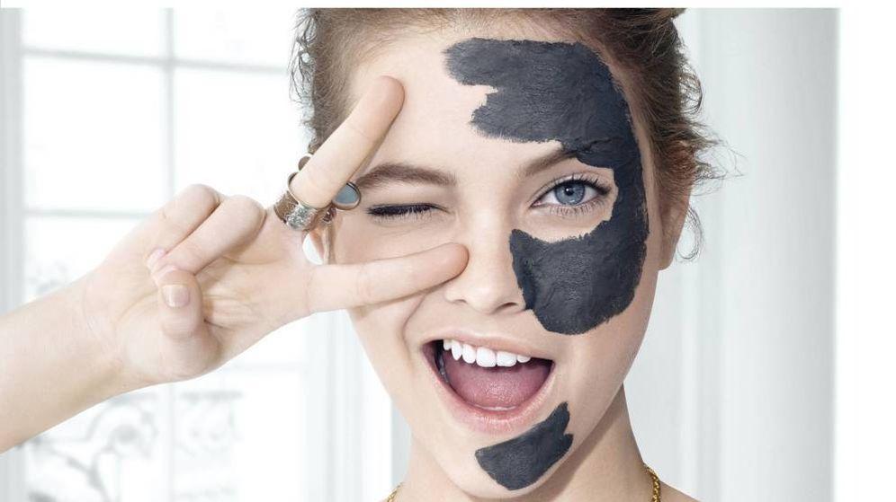 Foto: Apúntate al ritual de las mascarillas y ya verás. (Imagen: L'Oréal Paris)