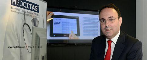 Foto: MedCitas: la 'app' española que te permite elegir a tu médico y pedir cita con el móvil