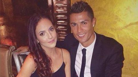 Claudia Sánchez, la española que (al menos) ha pasado una noche con Cristiano Ronaldo