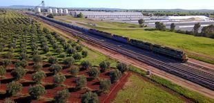 Post de Acciona sigue creciendo en Australia: logra obras ferroviarias por 335 millones