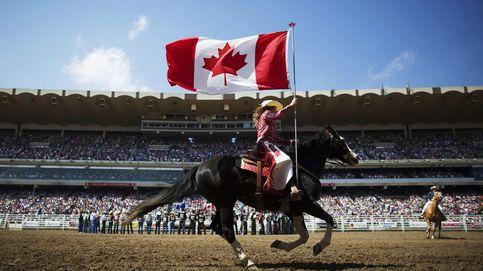 ¡Inversor! Aquí tiene seis motivos para apostar por Canadá