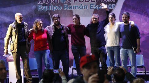 Inquietud en Podemos por el resultado de las primarias: denuncias y críticas