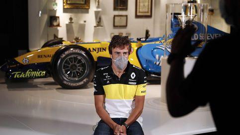 Adiós a Renault: Fernando Alonso y la reestructuración clave de su equipo en 2021