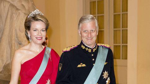 Las mejor y peor vestidas en la fiesta cumpleaños de Federico de Dinamarca