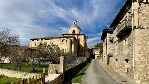 Descubre el pueblo de Burgos donde nació el castellano