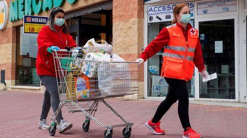 Dia y Eroski ceden terreno por primera vez durante la crisis, frente a Mercadona