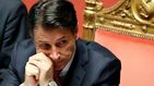 Conte dimite como primer ministro de Italia y ataca a Salvini: Eres un irresponsable