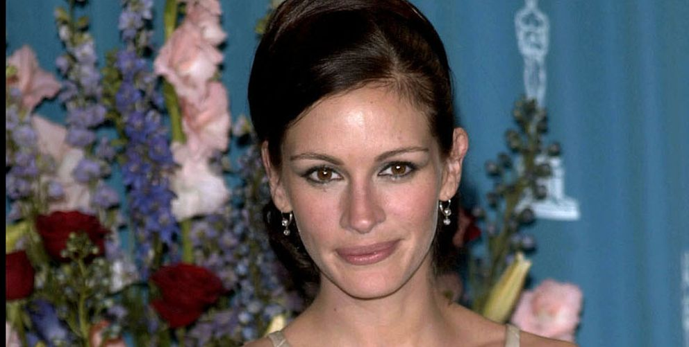 Foto: Julia Roberts, en una imagen de archivo cuando se alzó con el Oscar en el año 2000 (I.C.)