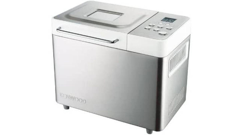 Kenwood máquina de pan