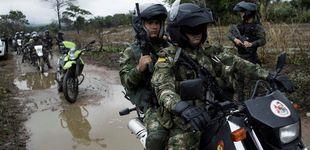 Post de El 'quién es quién' de los grupos armados y criminales en la frontera entre Colombia y Venezuela