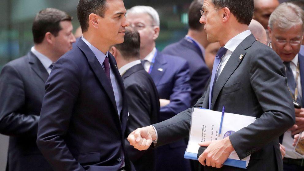 Cómo pueden lograr Italia y España que los 'frugales' apoyen el fondo de recuperación
