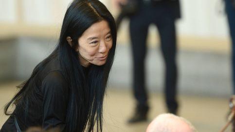 El cuerpazo de Vera Wang a los 70: ¿ha encontrado la fuente de la eterna juventud?