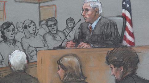 ¿Por qué no hay (muchas) fotos de los juicios en EEUU? Ilustradores, ventana a la Justicia