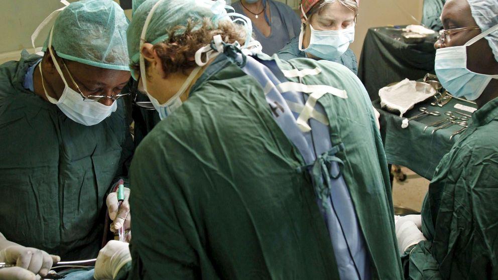 El trasplante renal cruzado se afianza en España con más de 50 operaciones