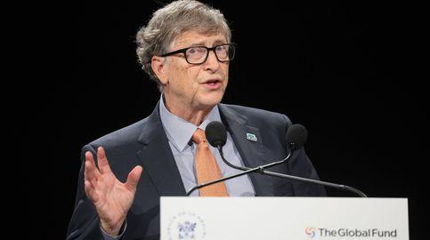 Las próximas amenazas, según Bill Gates: cambio climático y virus de laboratorio