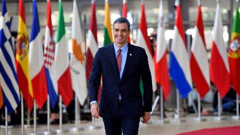 Sánchez, el líder preferido de presidente, y Casado no convence ni a los suyos
