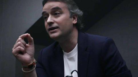 La margarita de Iván Redondo que recupera la moda de los 2000 con Loreak Mendian