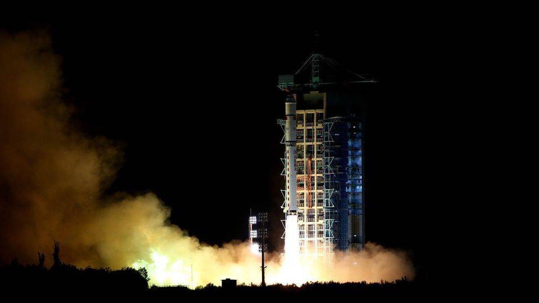 El satélite cuántico chino de comunicaciones que en realidad no lo es