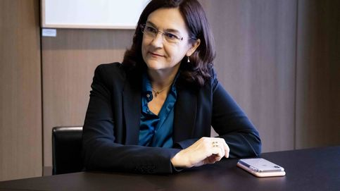 Cani Fernández: En los despachos, hay un bache tremendo cuando tienes hijos